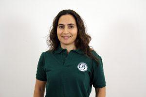 Vera Amorim - Colaboradora