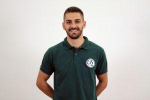 Tiago Fernandes - Colaborador