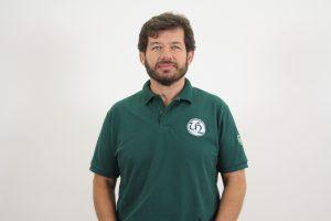Paulo Silva - Coordenador