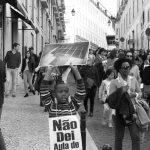 """Menção Honrosa - Miguel Simão Farto (FCT) """"A Luta"""""""