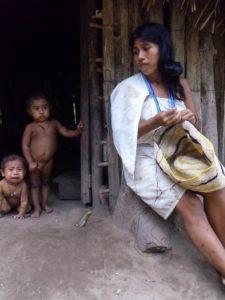"1ºPrémio - Frederico Coutinho (FCSH) ""A Tribo Kogi"""